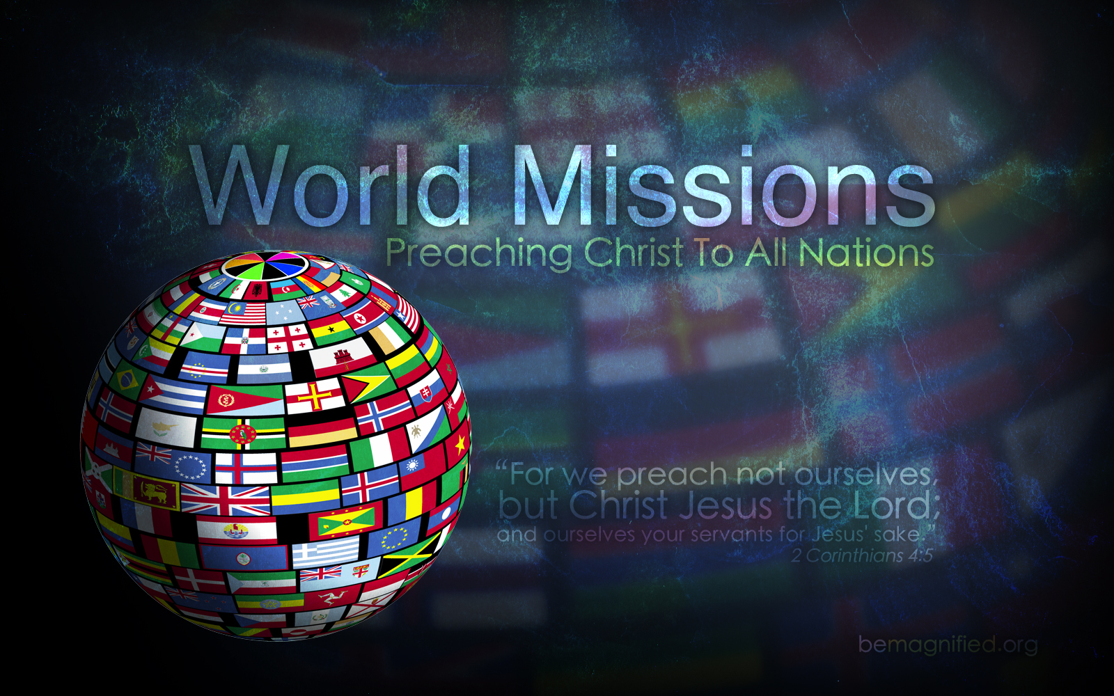 what is the mission of the church pdf