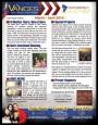 March – April 2014 PrayerLetter