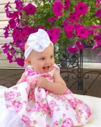 Alethea, 7 Months Old