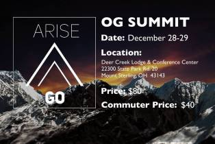 For more info and to register, check out www.ogsummit.com